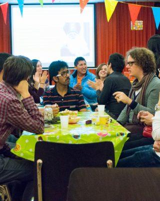 Intercultural Evening Sinterklaas