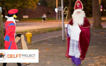 Video: Intercultural Evening – Sinterklaas